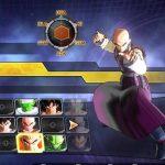 Tenshinhan version Dragon Ball Super Xenoverse 2