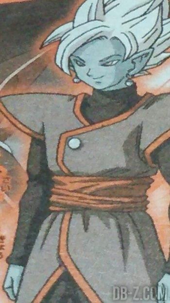 Zamasu Fusionné