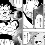 Dragon Ball Super Chapitre 18