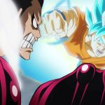 Crossover Dragon Ball Z One Piece 3DS