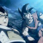 Dragon Ball Super Episode 66 - Goku et Vegeta
