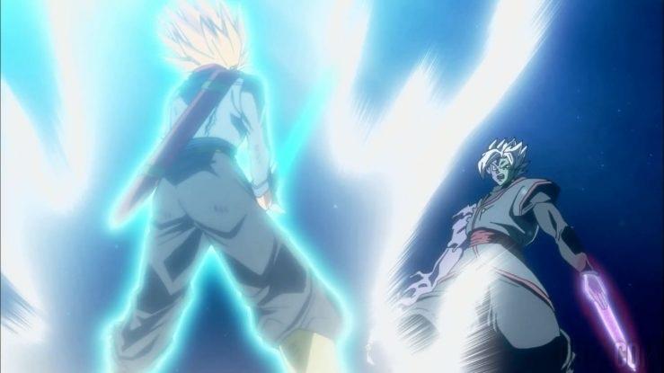 Dragon Ball Super Episode 66 - L'épée Genkidama
