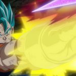 Dragon Ball Super Episode 66 - Lame de Vegetto