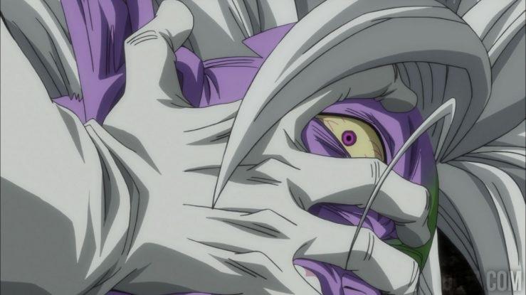 Dragon Ball Super Episode 66 - Zamasu domin