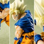 DODOD Super Saiyan Son Goku Dimension Of DRAGONBALL Over Drive