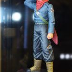 DXF The Super Warriors Vol.2 - Trunks (Futur)