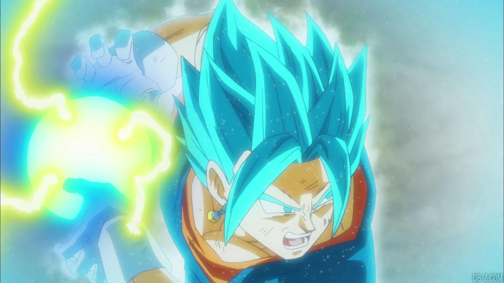 Dragon Ball Super 66 Vegetto Vs Zamasu 24