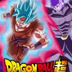 Dragon Ball Super DVD 14