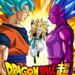Dragon Ball Super DVD 15