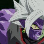 Dragon Ball Super Episode 66 - Zamasu d