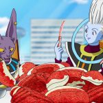Dragon Ball Super Episode 68 - Whis & Beerus