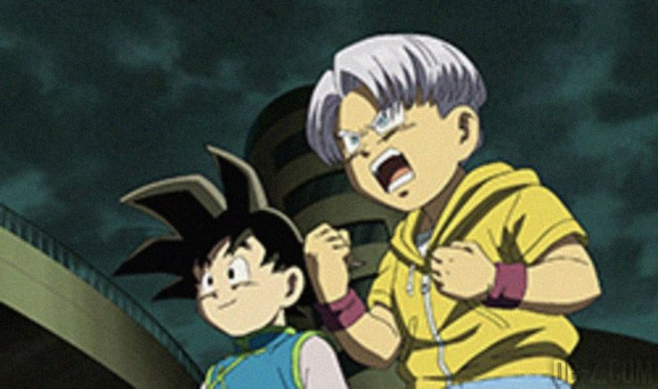 Leak Dragon Ball Super Episode 68