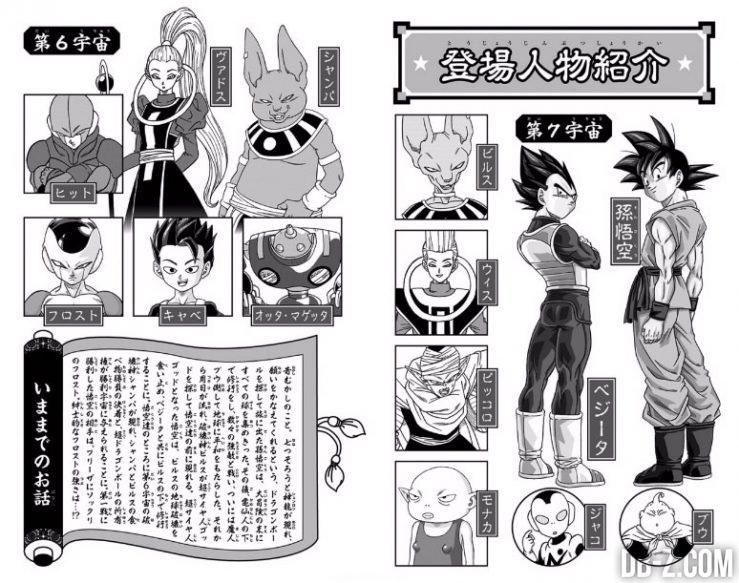 Dragon Ball Super Tome 2 - Page 2