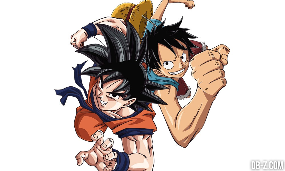 Non les audiences de dragon ball super ne d passent pas - Dragon ball one piece ...