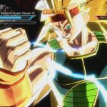 Dragon Ball Xenoverse 2 Bardock Super Saiyan 3