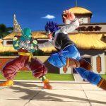 Dragon Ball Xenoverse 2 Tenkaichi Budokai 1