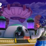 Attaque de Freezer dans Dragon Ball Xenoverse 2