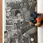 Manga Dragon Ball Super Tome 1 - Bonus 1