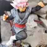 Soul x Soul - Goku Black Super Saiyan Ros