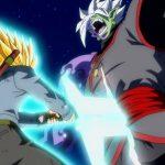 Dragon Ball Super Episode 66 - Trunks découpe Zamasu