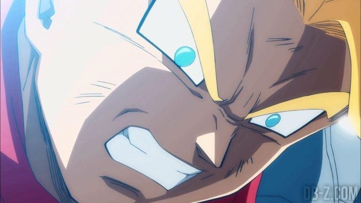 Dragon Ball Super Episode 66 - Trunks en colère