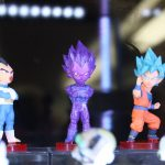 WCF Dragon Ball Super Vol.5 - Vegeta & Copy Vegeta