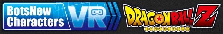 BotsNews VR Dragon Ball Z (Logo)