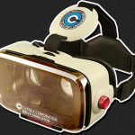 Casque VR Dragon Ball