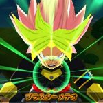 Dragon Ball Fusions 2.2.0 Goku Black