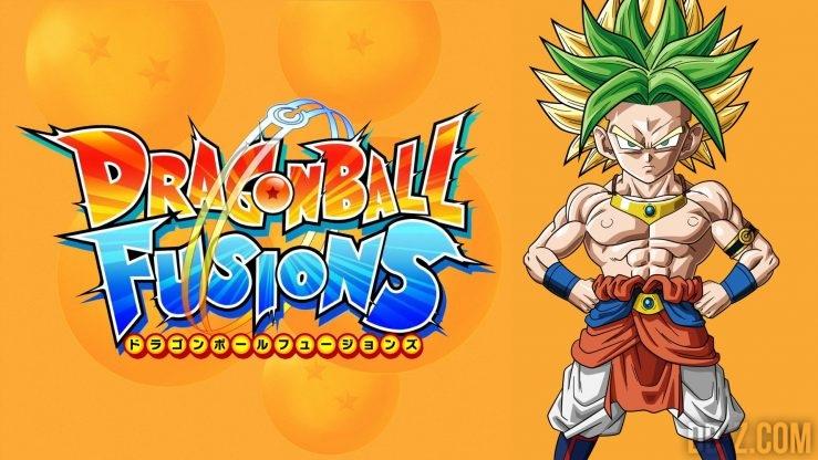 Dragon Ball Fusions : Promo Karoly