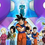 Dragon Ball Super : Arc Tournoi Inter-Univers