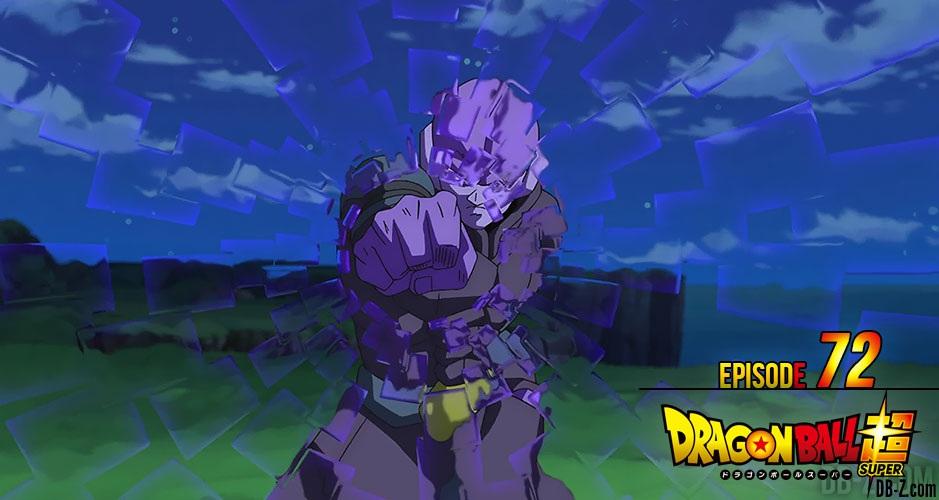 DBSuper Episode 72