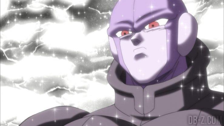 Dragon Ball Super Episode 71 - Hit