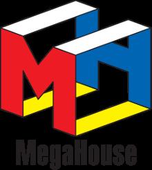 Résultats de recherche d'images pour «megahouse logo»