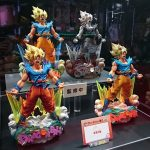 Nouvelles Super Master Stars Piece The Son Goku
