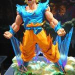 Nouvelle Super Master Stars Piece The Son Goku A