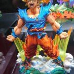 Nouvelle Super Master Stars Piece The Son Goku C