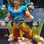Nouvelle Super Master Stars Piece The Son Goku D