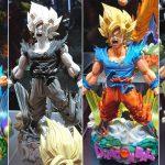 Nouvelles SMSP The Son Goku Jump Festa 2017