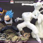 Prorotype Xceed Vol 6 Goku Beerus