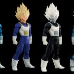 Super Master Stars Piece The Vegeta