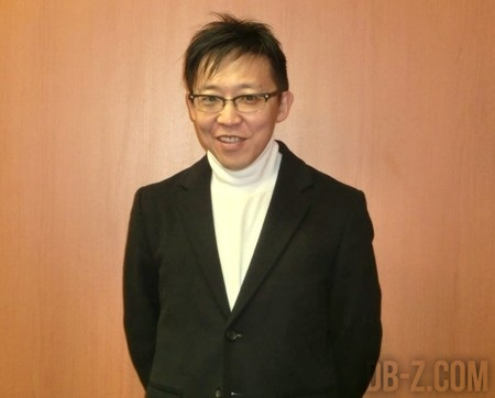 Akio Iyoku