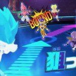 Dragon Ball Fusions : Attaques ciblées