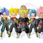 Dragon Ball Fusions patch D1