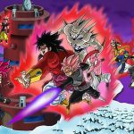 Dragon Ball Heroes Ultimate Mission X - Assaut