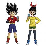 Dragon Ball Heroes Ultimate Mission X : Avatars