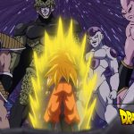 Dragon Ball Super Episode 76