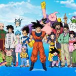 Dragon Ball Super Opening VF