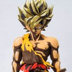 Super Master Stars Piece The Son Goku Chinese New Year