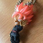 Concours UDM Burst Goku Black Super Saiyan Rose (Profil)